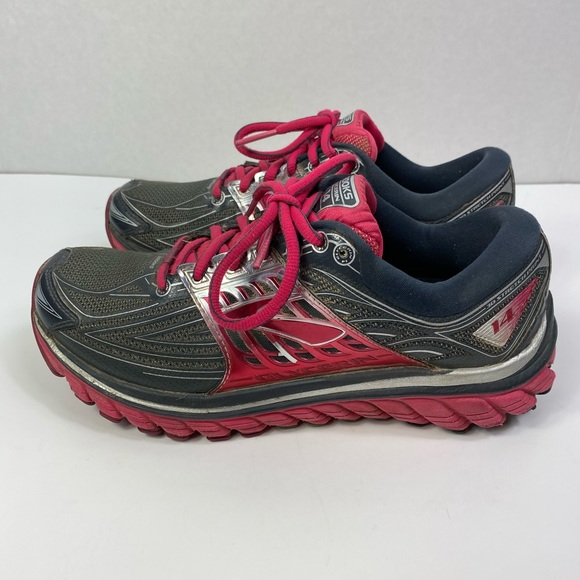 Brooks Shoes   Glycerin 14 Womens Us